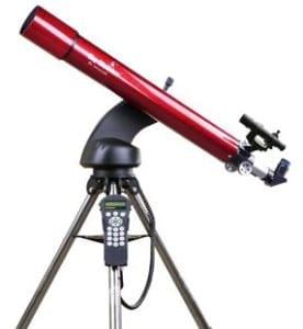 celestron Telescopio STAR Discovery 80r