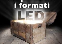 Lampadine LED la gamma completa