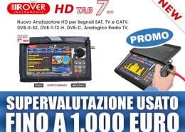 Rover HD TAB 7 T2