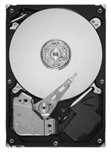 Seagate Barracuda Hard Disk interno 3.5 SATA 3