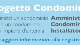 Progetto Condominio